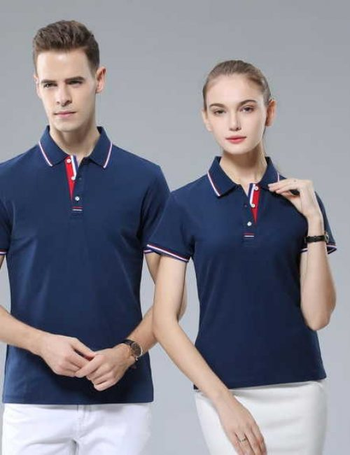 High-quality-cotton-male-and-female-t